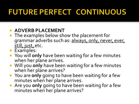 question of future continuous tense future perfect progressive tense worksheets 9 free esl