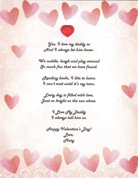 valentines day poems 30 poems for him with images