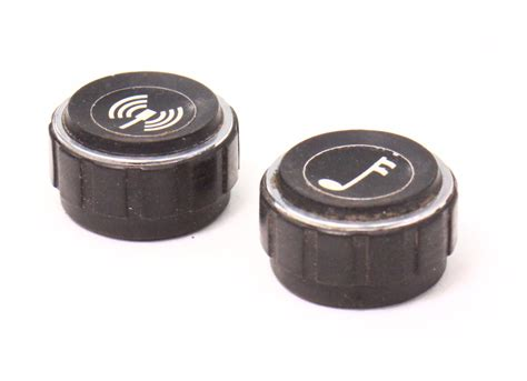 Tuning Knob radio volume tuning knobs 81 84 vw rabbit jetta mk1