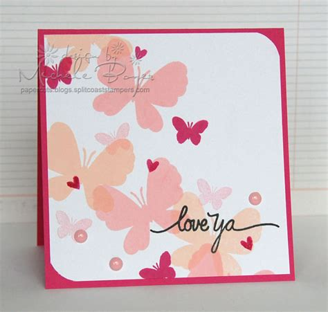 card craft ideas 9 easy card ideas that take 15 minutes or less