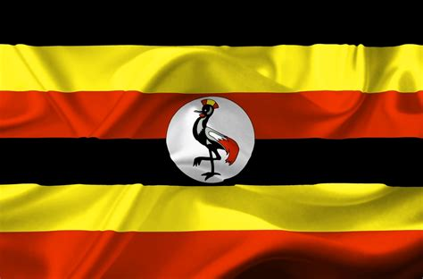 flags of the world uganda uganda country quickfacts goway travel