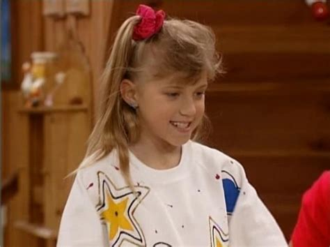 stephanie full house stephanie tanner full house photo 613295 fanpop