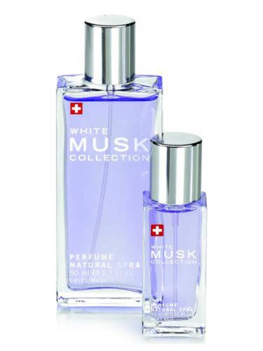 Parfum Shop White Musk white musk musk collection perfume a fragrance for