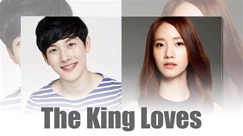 film korea 2017 hot new korean drama 2017 quot the king loves quot starring yoona and