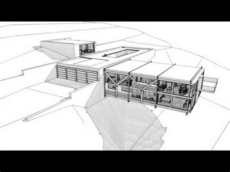 how to design your home how to design like an architect a modern home youtube