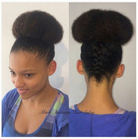 4d natural hair 4d hairstyles 17 best images about afro puffs on pinterest
