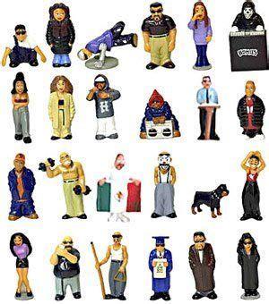 Set Homies D homies series 5 24 figure set by homies series 5 31 99