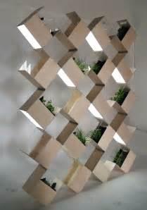 vertical indoor herb garden divide and cultivate with this indoor vertical garden