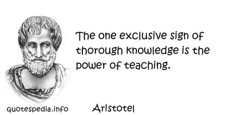 The Power Of Pre Knowing by Quotes Knowledge Is Power Quotesgram
