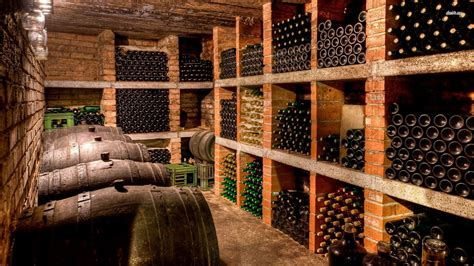 The Time Cellar wine storage tim vandergrift