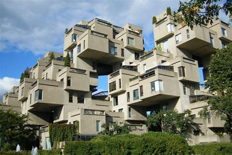 home design show montreal habitat 67 montreal s prefabricated city by moshe safdie