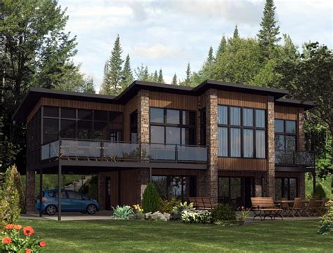www coolplans com contemporary house plan chp 53085 at coolhouseplans com