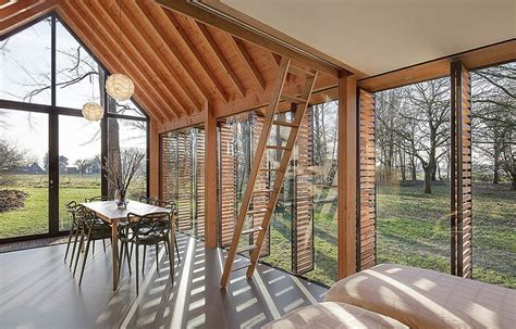 Small Colonial House Plans dise 241 o de caba 241 a de madera peque 241 a construye hogar