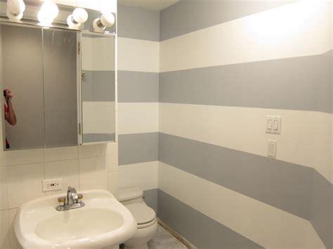 striped bathroom bien living design chicago interior design bien living