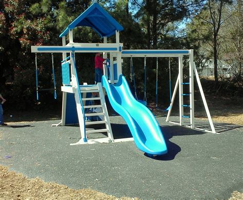 residential swing sets category rainbow systems raleigh local daily deals