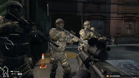 download mod game swat acu texture replacement light armor sp addon swat 4