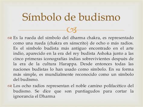 imagenes y simbolos del budismo el budismo