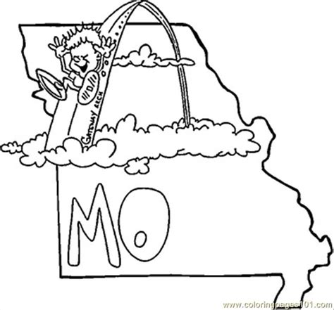 missouri fish coloring pages free coloring pages of new york state fish