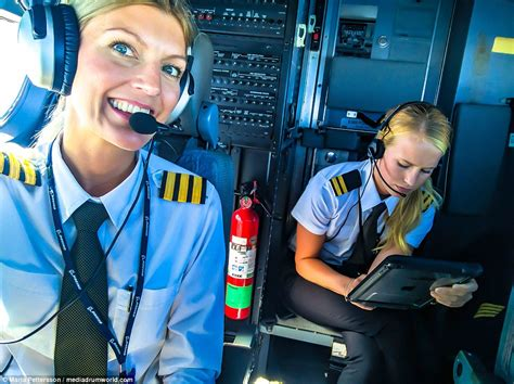 airline pilots wish more would join