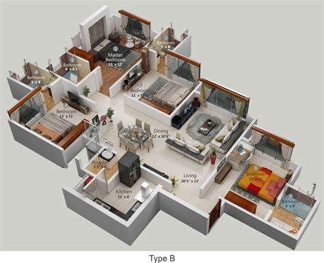 lay out plan of houses flats in hiranandani powai chandivali andheri east pashmina lotus