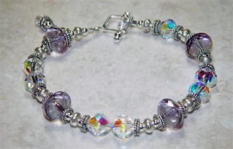 glass jewellery designs glass bead bracelet designs www pixshark images