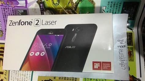 Asus Zenfone Laser 4g Ze500kl asus zenfone 2 laser 5 吋hd四核4g ze500kl 2g 16g 黑全新 台中市隨時面交