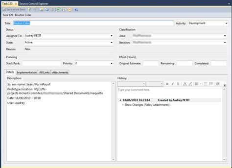 tfs tutorial video tfs custom work item template in datagrid kindlgamer