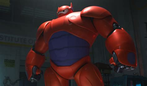 Mainan Edukasi Intelligent Baymax Big Story big 6 story thinglink