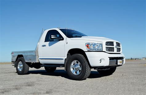 dodge work one 800 hp 2007 dodge ram 2500 work truck