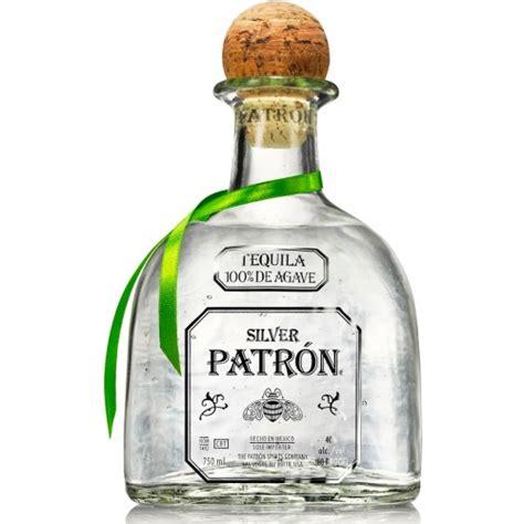 best patron tequila patron silver tequila 750ml buy wine liquor