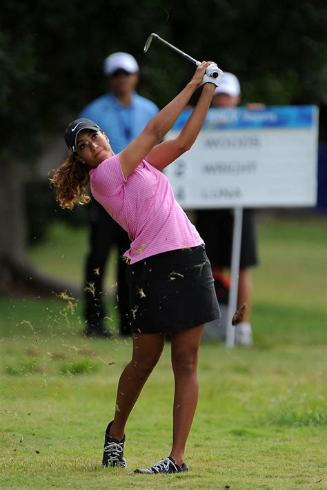 cheyenne woods swing cheyenne woods photos photos ladies masters day 2 zimbio