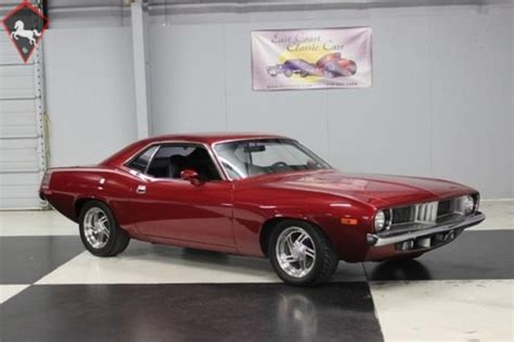 1973 plymouth barracuda parts plymouth barracuda 1973 sold classicdigest