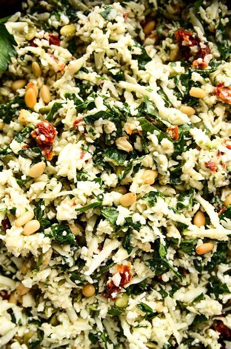 Http Pinchofyum Detox Cauliflower Salad by Revitalizing Cauliflower Tomato Detox Salad