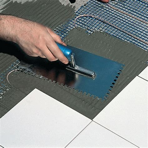 Carpet Heating Mats by Mg Md Heating Mats Elektra