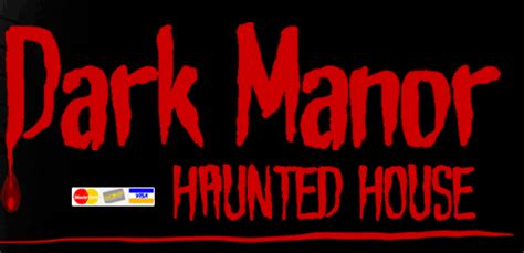 dark manor haunted house massachusetts haunted house find haunted houses in