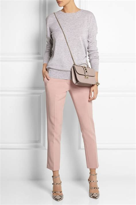 what to wear with light pink pants 25 best ideas about pink pants on pinterest
