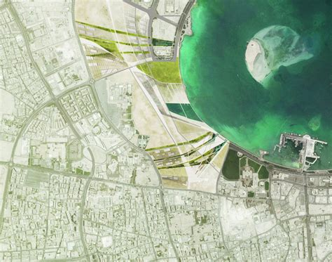 Landscape Architect Qatar Landscape Architecture Penndesign