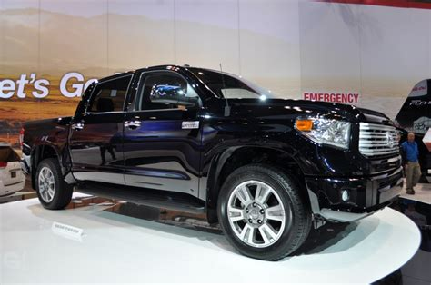 Toyota Tundra Accessories 2014 What Is Different On 2015 Tundra From 2014 Tundra Autos Post