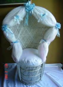 Decorate mom to be chair baby shower ideas pinterest