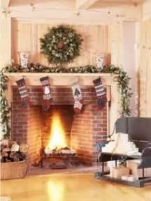 Fireplace christmas decorations ideas furniture ideas