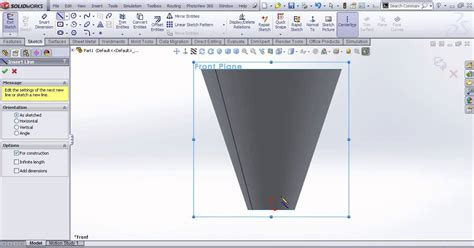 solidworks tutorial helix video tutorial on helical conical spring in solidworks