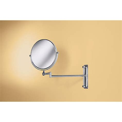 adjustable mirrors bathroom tila arm adjustable bathroom mirror buy at