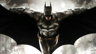 batman arkham knight review start replay