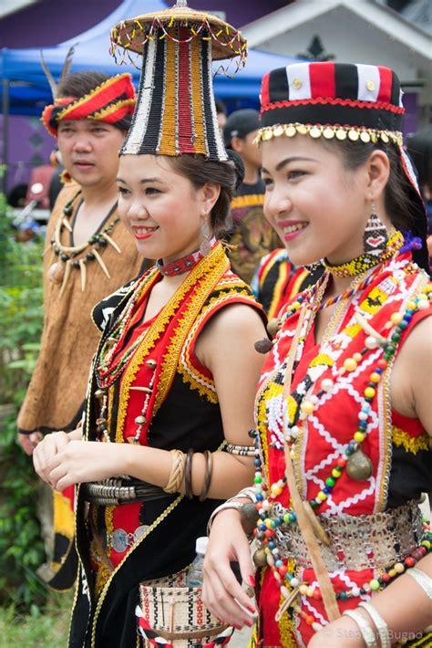 1000 images about dayak iban sarawak dayak iban introducing gawai dayak the harvest festival in sarawak