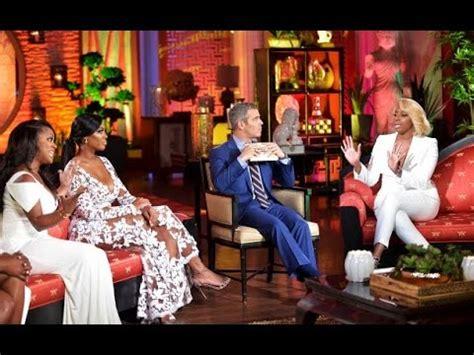 rhoa recap the real housewives of atlanta s7 ep2 no real housewives of atlanta season 7 reunion part 1 recap