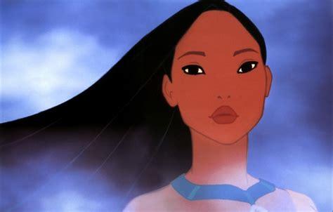 Boneka Disney Princess Pocahontas n more pocahontas