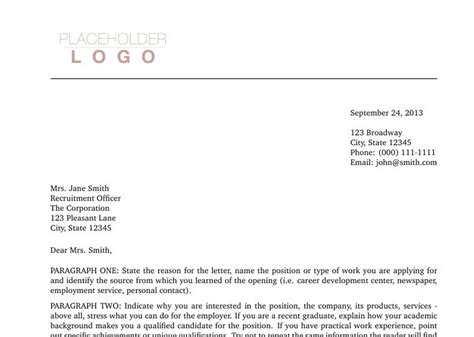 Application Letter Yours Sincerely Application Letter Yours Sincerely Application Cover Letter