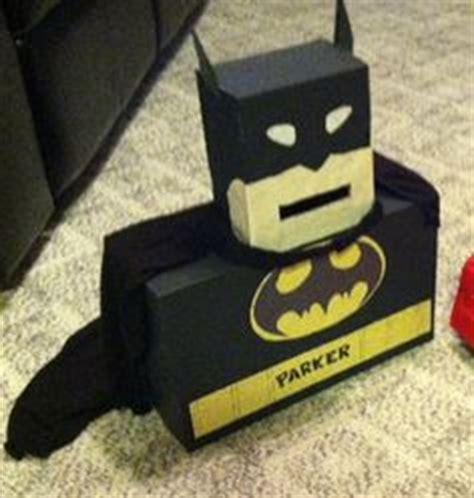 batman valentines day box batman valentines box