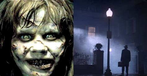 exorcist new film the exorcist director filmed an actual exorcism for his