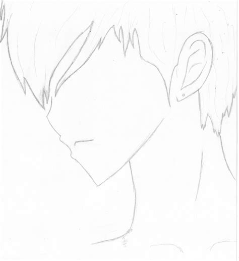 anime hairstyles for guys side view anime hairstyles for guys side view hd wallpaper gallery
